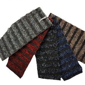 שטיח מקיר לקיר תעשייתי במגוון צבעים, עמיד במיוחד לשחיקה גבהוהה