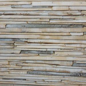 טפט גדר עץ