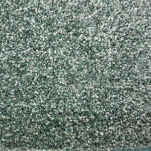 שטיח שעיר מקיר לקיר גוון ירוק