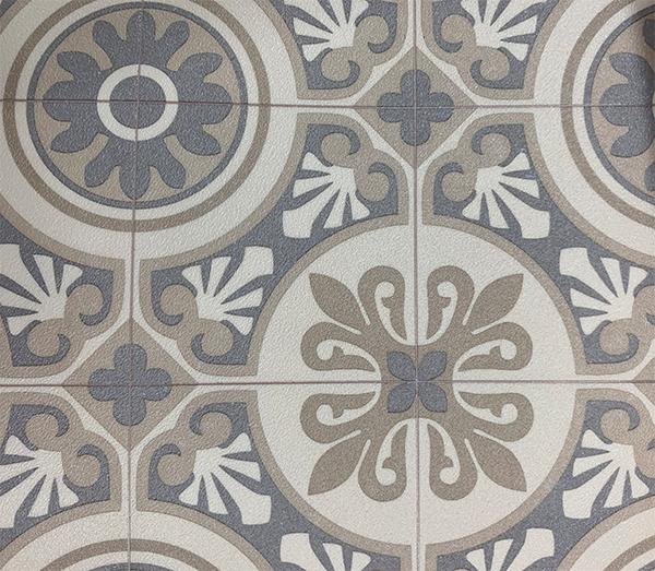 פי וי סי וינטאג' -עיצוב מרוקאי 12