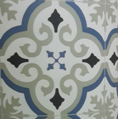 פי וי סי וינטאג' -עיצוב מרוקאי 16