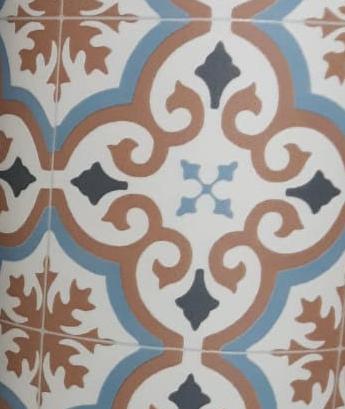 פי וי סי וינטאג' -עיצוב מרוקאי 17